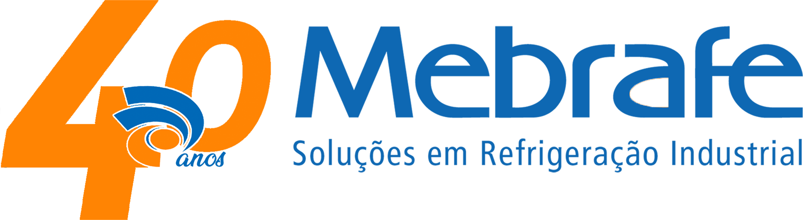 Logotipo Mebrafe